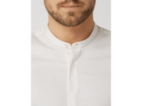 Slim Fit Business-Hemd aus Baumwolle Modell 'Forward'