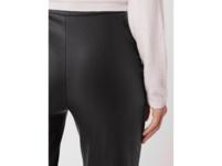 Leggings in Leder-Optik Modell 'Janni'