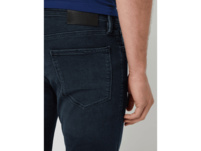Coloured Slim Fit Jeans