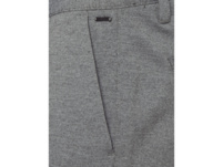 Chino-Shorts mit Stretch-Anteil Modell 'Mark'