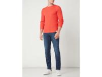 Sweatshirt aus Baumwollmischung Modell 'Loydie'