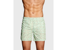 Surfers Swim Shorts