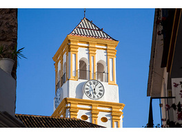 Altstadttour durch Marbella