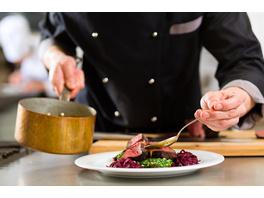 Privater Chefkoch für 4 Personen