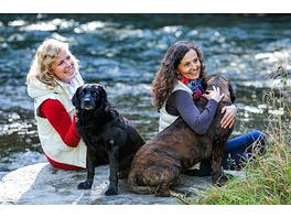 Kurzurlaub mit Hund in Kaernten für 2