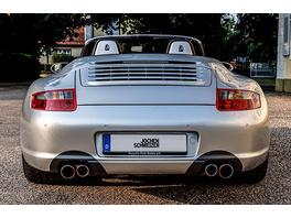 Porsche 911 Carrera (1 Tag)
