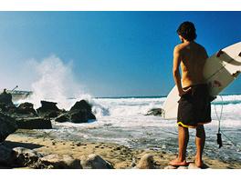 Surfcamp auf Fuerteventura