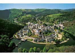 Wohlfühl-Kurzurlaub in Luxemburg für 2