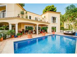 Ferien-Villa auf Mallorca für bis zu 6 Personen