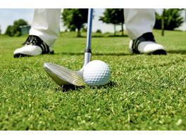 Wahlgutschein Golf-Kurzreise für 2