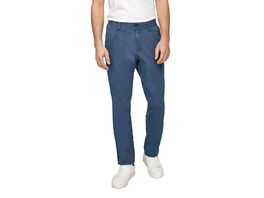 Relaxed Fit: Tapered leg-Hose - Hose
