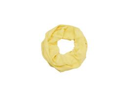 Loop-Schal in Unicolor - Loop-Schal