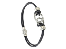 Armband - Double Ring