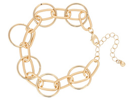 Armband - Matted Chain