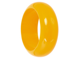 Armband - Retro Yellow