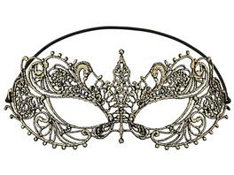 Maske - Golden Venice