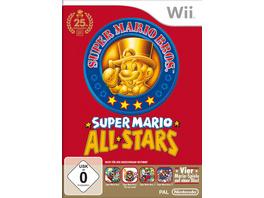 Super Mario: All Stars