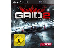 Codemasters Race Driver Grid 2