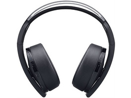 PlayStation 4 Platinum Wireless Headset