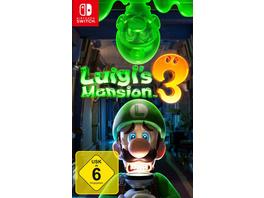 Luigis Mansion 3