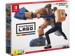 Nintendo Nintendo Labo Robo-Set (Toy-Con 02)