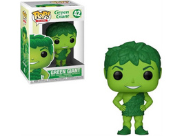 Green Giant - POP!-Vinyl Figur
