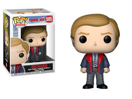 Tommy Boy - POP!-Vinyl Figur Richard