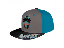 Borderlands 3 - Snapback Wildstyle