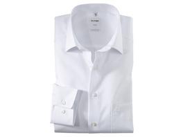 OLYMP Luxor Hemd, comfort fit, Extra langer Arm