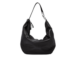 Hobo Bag aus Softleder - Farrah Hobo L