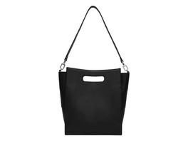 Handtasche aus Leder - Olivia Tote L