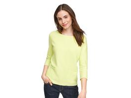 Weicher Pullover mit Strickstruktur - Pullover