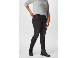 THE JEGGING JEANS - Bio-Baumwolle