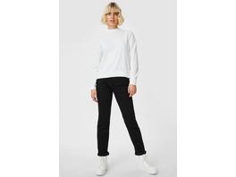 Straight Jeans - wassersparend produziert