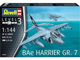 Revell BAe Harrier GR.7