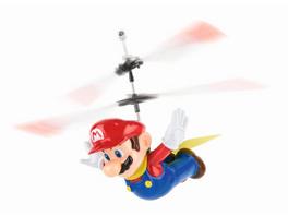 CARRERA RC - 2,4GHz Super Mario(TM)- Flying Cape Mario