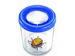 Insektenbecher groß sortiert