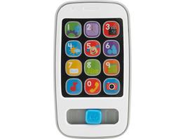 Mattel Fisher Price Lernspaß Smart Phone mit Liedern