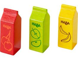 HABA HABA Saftkartons