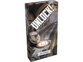 Unlock! - Die Formel (Einzelszenario)