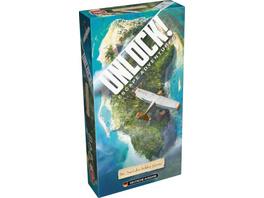 Unlock! - Die Insel des Doktor Goorse (Einzelszenario)