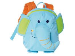 Sigikid 24621 Mini Rucksack Elefant