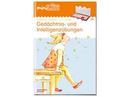 ML-Gedächtnis/Intelligenz 1