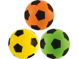John 50750 - Softfußball, sortiert,  Durchm.: 20 cm