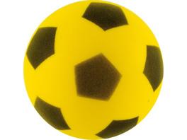 Softfußball ca. 12 cm farblich sortiert