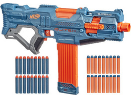 Hasbro E9481EU4 Nerf  Elite 2.0 Turbine CS 18