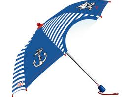 Taschenschirm Capt'n Sharky