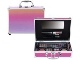 Kosmetikkoffer Rainbow