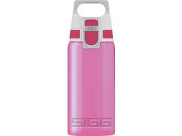 SIGG VIVA ONE Berry Trinkflasche, 0,5 Liter