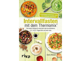 Intervallfasten mit dem Thermomix®